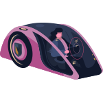 SSL vehicle